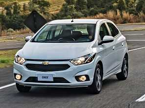 Chevrolet Onix LT 1.4 ou Volkswagen Fox Run?