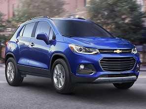 Vale a pena esperar pelo novo Chevrolet Tracker