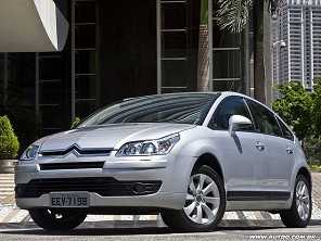 Citroën admite ressuscitar o C4 Hatch