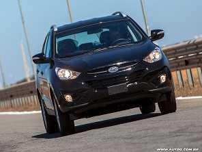 Dúvida entre Peugeot 3008, Suzuki Grand Vitara e Hyundai ix35