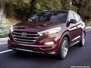 New Tucson e novo Tiguan: SUVs que vale a pena esperar