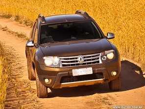 Seminovos 2013: Hyundai Tucson ou Renault Duster?