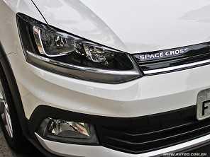 Space Cross
