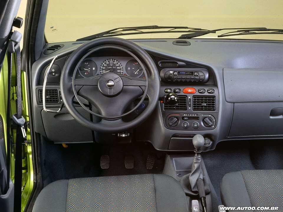 Lançado em 1996, o programa Autonomy faz da Fiat a primeira montadora a oferecer carros adaptados de fábrica para deficientes