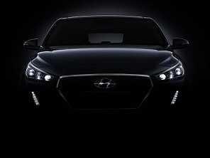 Hyundai antecipa detalhes do novo i30