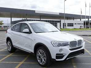 Motorista perde BMW em estacionamento e o encontra só 6 meses depois