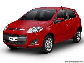 Fiat Palio tem o seguro mais barato entre os carros mais vendidos