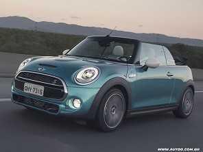 Ford e MINI lançam novidades no Brasil