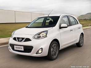 Sugestão de carro compacto, automático e bem econômico