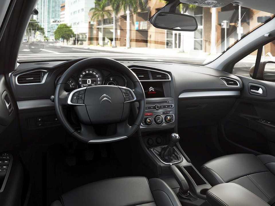 Citroën C4 Lounge 2017