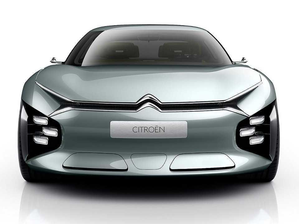 Citroën Cxperience (conceito)