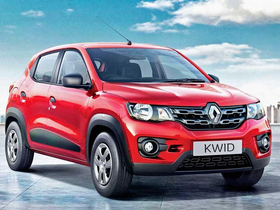 Renault Kwid 2017