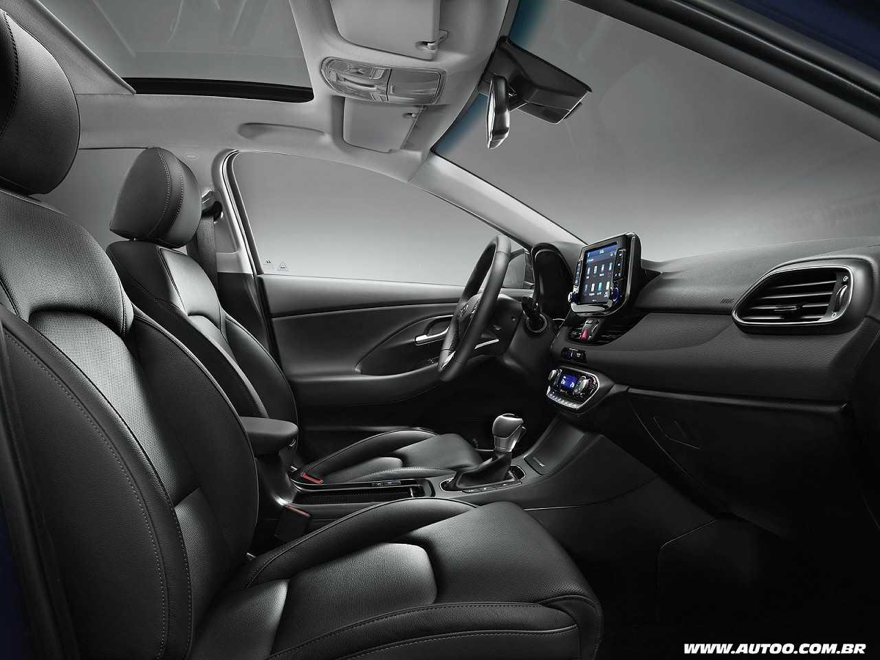 Hyundaii30 2017 - outros
