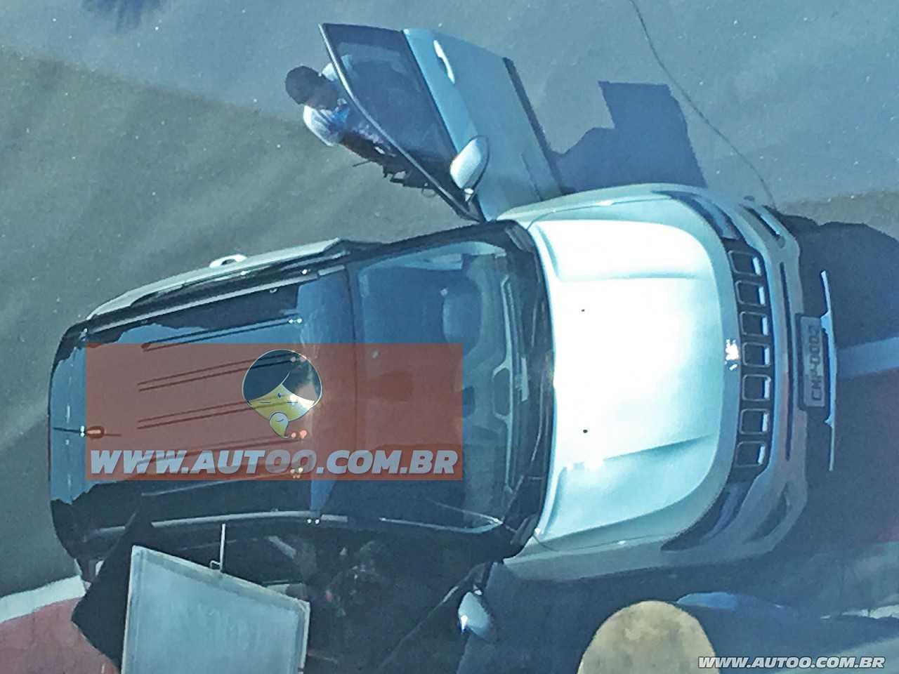 JeepCompass 2017 - outros