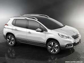 Cogitando a compra de um Peugeot 2008 seminovo: optar por um automático ou manual?