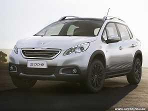 Peugeot 2008 Crossway: o SUV que virou aventureiro