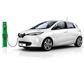 Governo do Paraná promove relevantes incentivos para carros elétricos