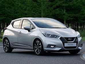Próxima geração do Nissan March será ''rebaixada''