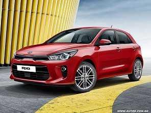 Kia confirma SUV inédito derivado do Rio