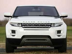 Land Rover faz recall do Evoque no Brasil por problema elétrico