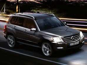 Mesmo fora de linha, vale a pena comprar um Mercedes-Benz GLK?