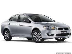 Sugestão de compra: Mitsubishi Lancer HL por R$ 69.990