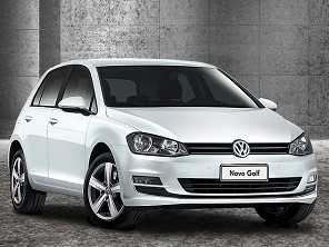 Volkswagen tira 125 cv do Golf 1.0 TSI