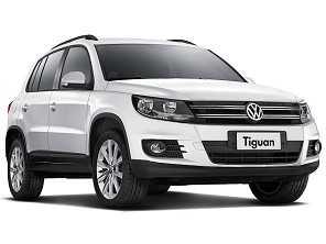 Volkswagen Tiguan ganha opção 1.4 TSI no Brasil
