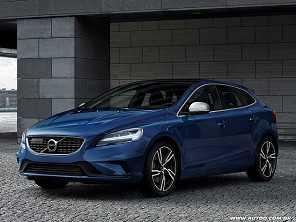 Volvo confirma novos modelos para suceder o V40