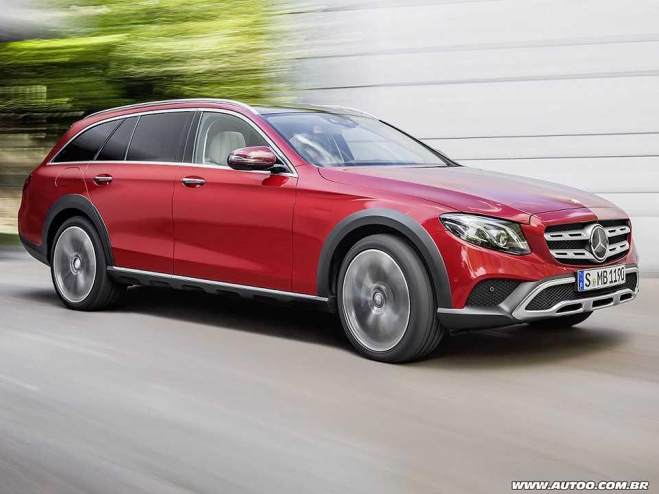 Mercedes-Benz Classe E All-Terrain