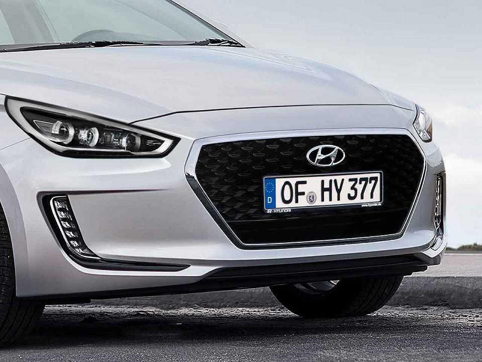Nova geração do Hyundai i30 é antecipada por revista espanhola