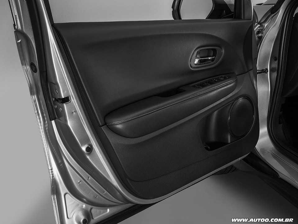 HondaHR-V 2017 - portas