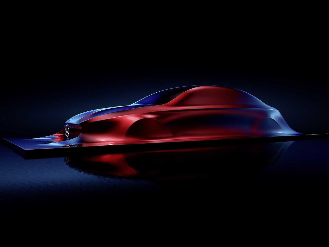 Mercedes-Benz Aesthetics A