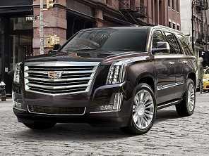Cadillac cria serviço de assinatura de carros