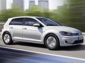 VW Golf torna-se o líder em vendas na Europa por 42 anos seguidos