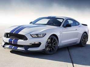 Ford confirma Mustang híbrido e novos modelos elétricos