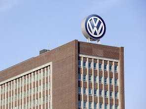 Volkswagen retoma atividades produtivas na Alemanha e Argentina