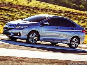 Um Honda City EXL ou um Hyundai HB20S Premium?