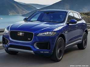 World Car of the Year: Jaguar F-Pace é o melhor e mais belo carro de 2017