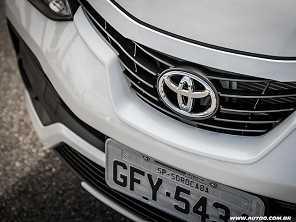 Toyota é a marca com as concessionárias que mais agradam os consumidores no Brasil, revela estudo
