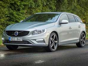 Modelo da Volvo não lidera as vendas na Suécia pela primeira vez em 54 anos