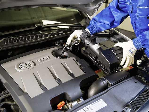 ONU decide perdoar VW após escândalo do ''dieselgate''