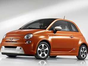 Para chefão da Fiat Chrysler, carros elétricos ''ameaçam o planeta''