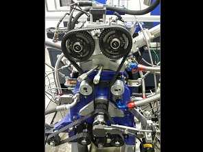 Pesquisadores brasileiros criam motor a etanol tão eficiente quanto um a diesel
