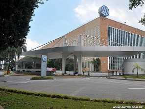 VW troca comando no Brasil e América do Sul