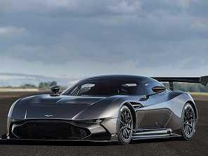 Aston Martin oferece, de ''brinde'', um esportivo para quem comprar uma cobertura em Miami