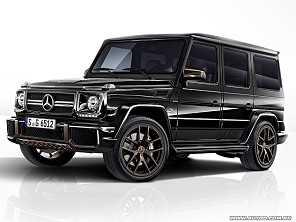 Modelo mais longevo da Mercedes-Benz, Classe G prepara despedida em grande estilo