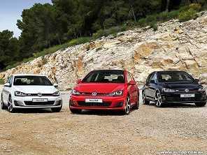 Qual será o futuro do Volkswagen Golf em nossa região?