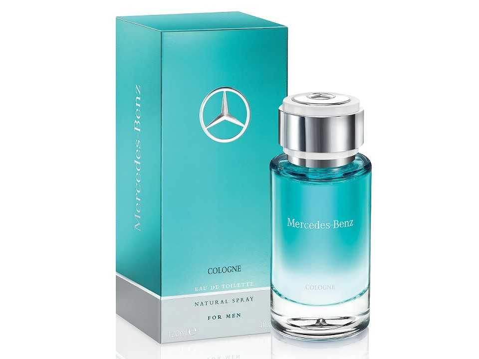 Mercedes-Benz Parfums Eau de Toilette
