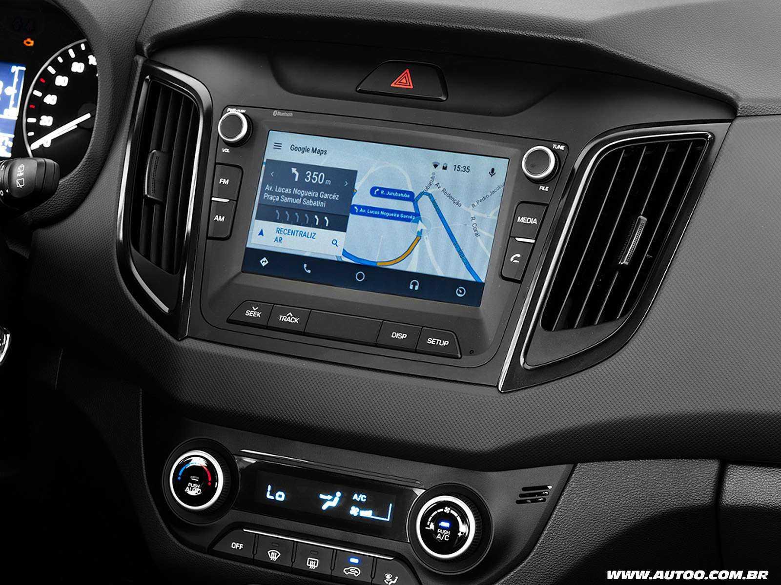 HyundaiCreta 2018 - outros